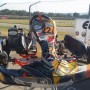 Go Kart Rotax Max / Intrepid Raptor 30/32