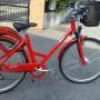 Bicicletta a pedalata assistita Ducati