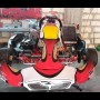 Kart 125 dr con motore kz10B