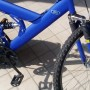 Mountain bike ford nuova