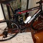 Vendo bmc team machine taglia 54 del 2014