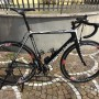 CANNONDALE SUPER SIX + GARMIN EDGE 510
