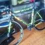 Vendo bici da corsa sup leggera atala