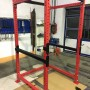 Squat rack professionale palestra * Crossfit