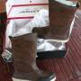 GORE-TEX LEATHER SAILING BOOT MUSTO
