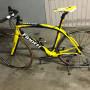 Vendo ottima bici da corsa artigianale