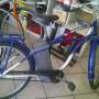 Bicicletta elettrica Angell pedalata assistita
