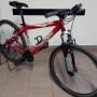 Mountain bike donna/ragazzino