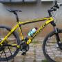 BIANCHI METHANOL 9100 SX2 FULL CARBON