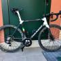 Bici corsa Colnago C60 Disc tg 52s
