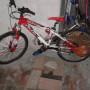 biciclette per ragazzi