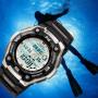 Attrezzatura x attività subacquea