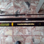 New Generation Strong River Tubertini Feeder Rods