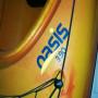 Aa kayak canoa Rainbow 3'92  pari nuovo