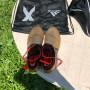 Adidas X17+