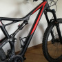 Specialized Stumpjumper FSR Comp M5 650B 27.5 2016 - Taglia L