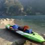 Canoa Sevylor Hudson Premium