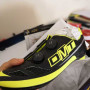 DMT VEGA 2.0 BLACK YELLOW FLUO ORIGINALI