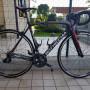 Bicicletta da corsa Bottecchia 8avio evo