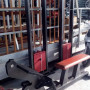LAT PULLEY FIT 2000 PANATTA
