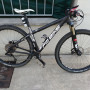 "FM BIKE SHARK 29"" taglia S"