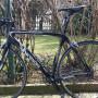 vendo bici corsa whistle carbonio