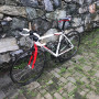 bici da corsa/strada Wilier Triestina Weekend seminuova