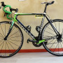 CANNONDALE SUPERSIX CARBON TAGLIA L