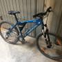 Mountain bike kona blast