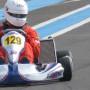 Go Kart Completo Kosmic / Super Rok