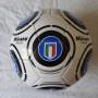 Pallone in cuoio - Italia - Bianconero
