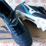 scarpe calcio mizuno n.45 tredici tacchetti