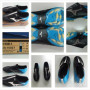 Mizuno Wave Nexus 5 - Scarpe da calcio