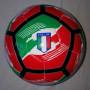 Pallone Tricolore Mikado - Nuovo e Gonfio