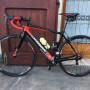 bici da corsa orbea avant