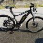 E bike haibike sduro