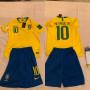 Kit neymar jr 10
