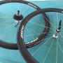 Ruote bici da Corsa zipp 202 in carbonio