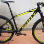MTB Front Scott Scale 700 RC