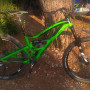 MTB Full Enduro Merida One-Sixty 7'600