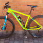 MTB Front Merida 300 Big Nine