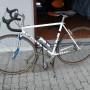 Bicicletta da corsa villa