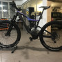 Mtb Specializet E-Bike Turbo Levo Comp Carbo taglia M 2018