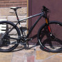 MTB - FRONT COMPLETE  FRM Anakin carbonio