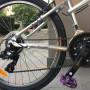 Bicicletta taglia S