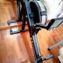 Vogatore Rower concept 2 modello E luglio 2017