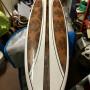 Vendo tavola surf Cortez Fun Veener 7ft 6 - Praticamente nuova