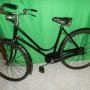 bici a bacchetta BIANCHI del 58