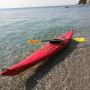 Kayak/canoa