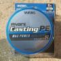 Trecciato Varivas Avani Casting PE Max Power 300mt - PE6 85Lb